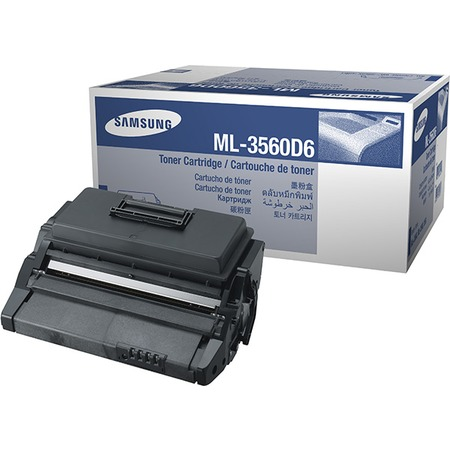 Заправка Samsung ML-3560D6