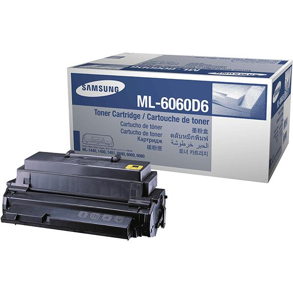 Заправка Samsung ML-6060D6