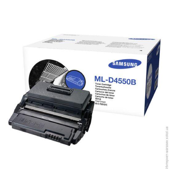 Заправка Samsung ML-4550B