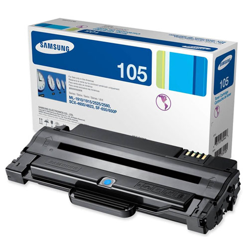 Заправка Samsung MLT-D105S