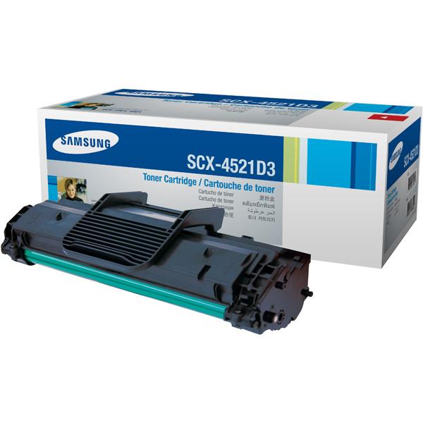 Заправка Samsung SCX-4521D3