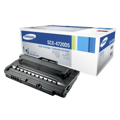 Заправка Samsung SCX-4720D5
