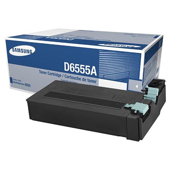 Заправка Samsung SCX-D6555A
