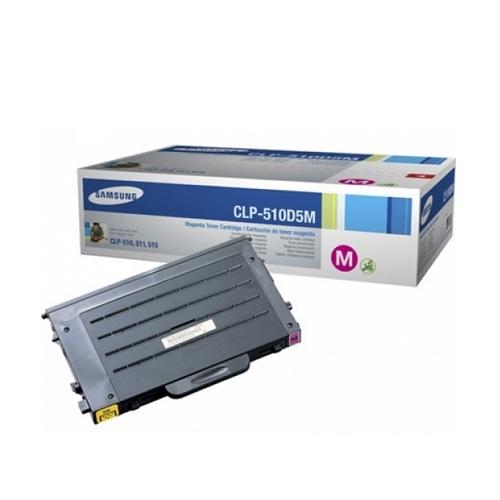 Заправка Samsung CLP-510D5M Magenta