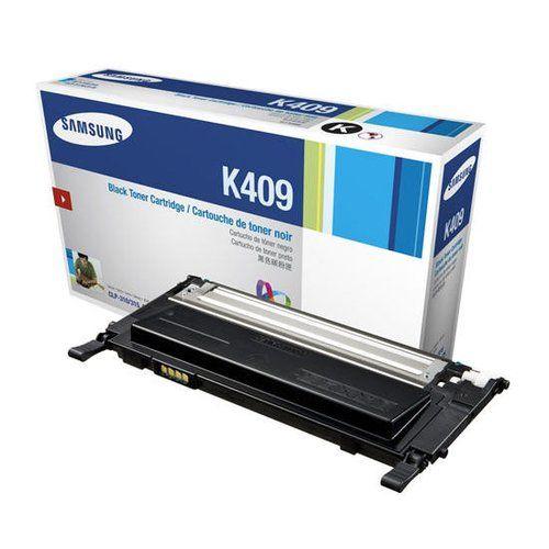 Заправка Samsung CLT-K409S Black