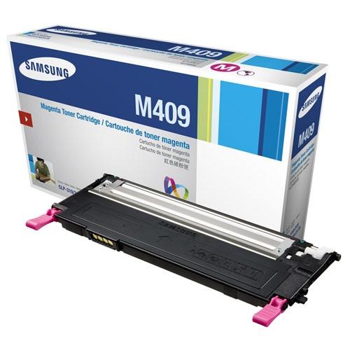 Заправка Samsung CLT-M409S Magenta