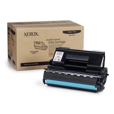 Заправка Xerox Phaser 4510 113R00711