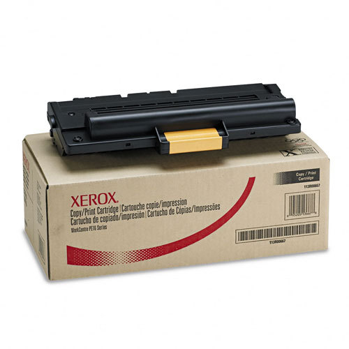 Заправка Xerox WC PE16 113R00677