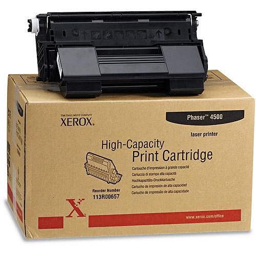 Заправка Xerox Phaser 4500 113R00657