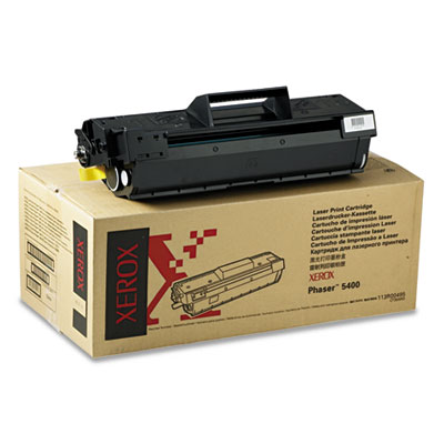 Заправка Xerox Phaser 5400 113R00495