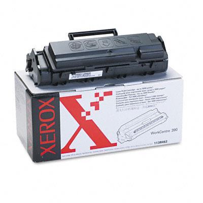 Заправка Xerox WC 390 113R00462