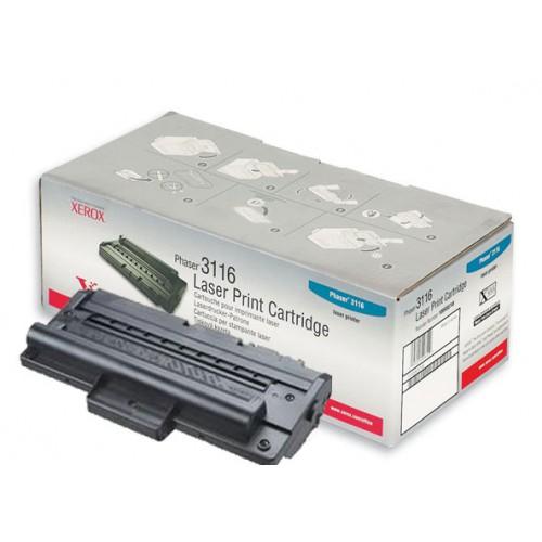 Заправка Xerox Phaser 3116 109R00748