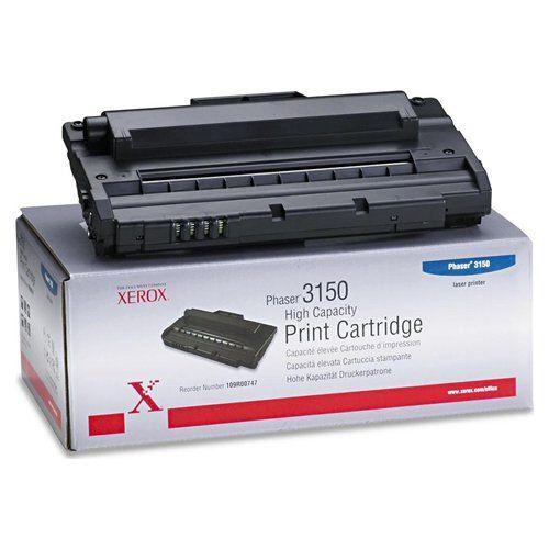 Заправка Xerox Phaser 3150 109R00747