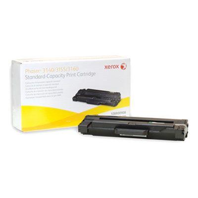 Заправка Xerox Phaser 3140 108R00908