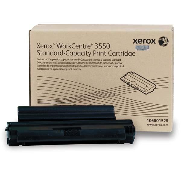 Заправка Xerox Phaser 3550 106R01529