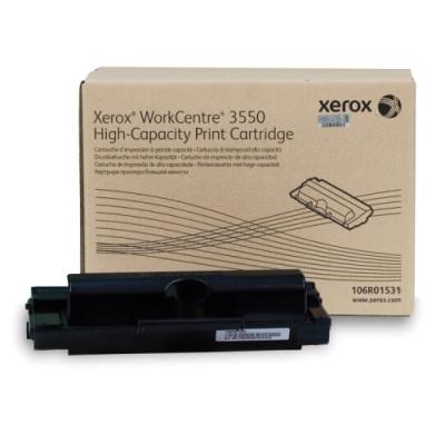 Заправка Xerox Phaser 3550 106R01531