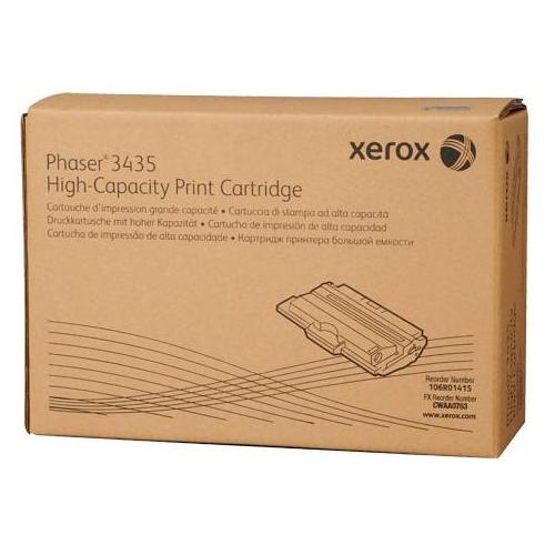 Заправка Xerox Phaser 3435 106R01415