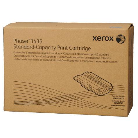Заправка Xerox Phaser 3435 106R01414