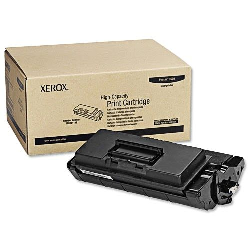 Заправка Xerox Phaser 3500 106R01149