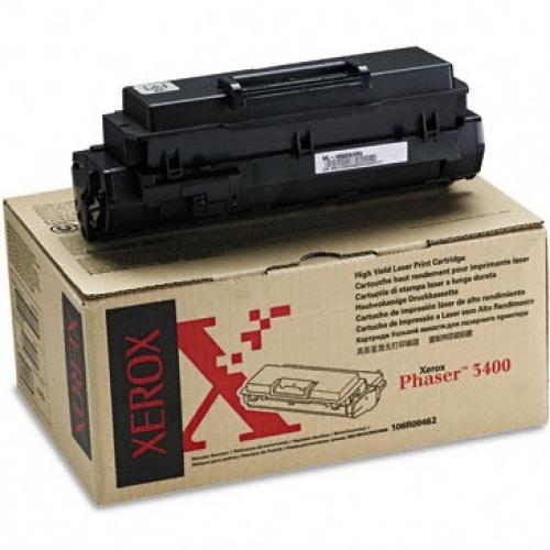 Заправка Xerox Phaser 3400 106R00462