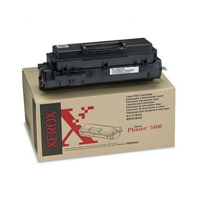 Заправка Xerox Phaser 3400 106R00461