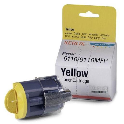 Заправка Xerox 6110 106R01204