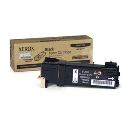 Заправка Xerox 6125 106R01338