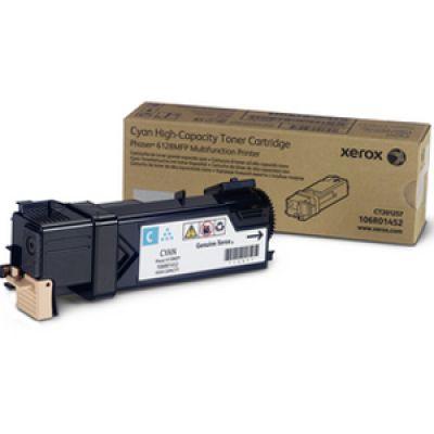 Заправка Xerox 6128 106R01456