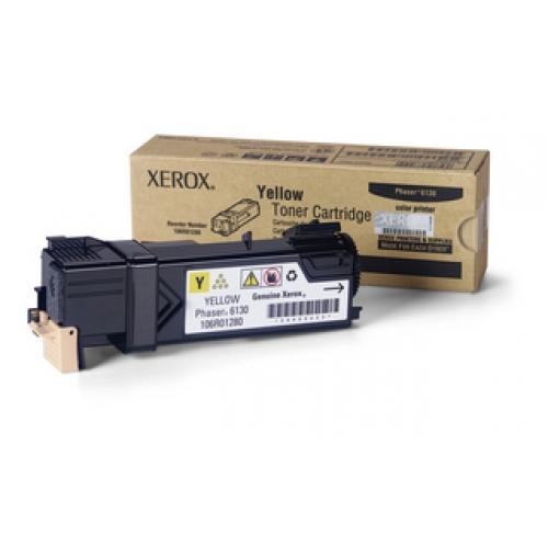 Заправка Xerox 6130 106R01284