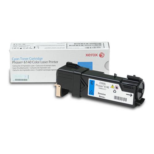 Заправка Xerox 6140 106R01481