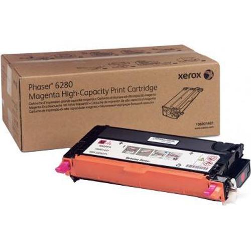 Заправка Xerox 6280 106R01401