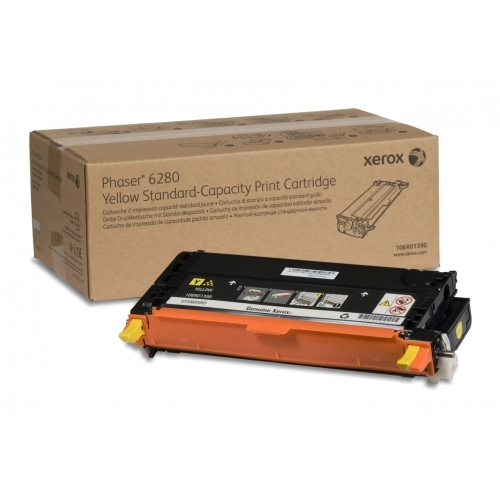 Заправка Xerox 6280 106R01390
