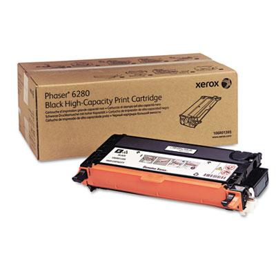 Заправка Xerox 6280 106R01391