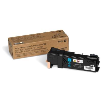 Заправка Xerox 6500 106R01601