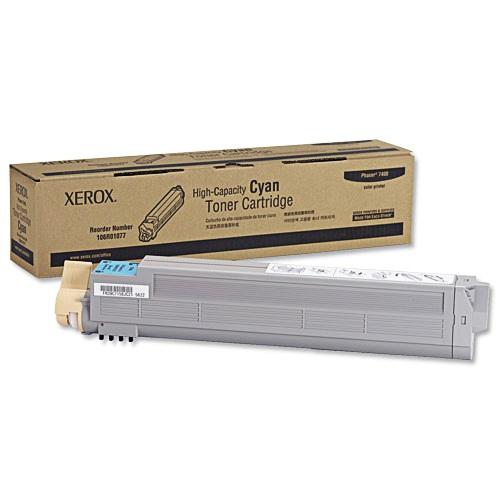 Заправка Xerox 7400 106R01077