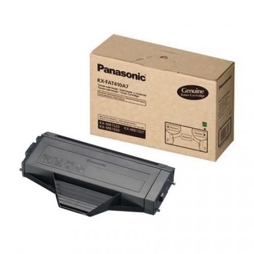 Заправка Panasonic KX-FAT410A7