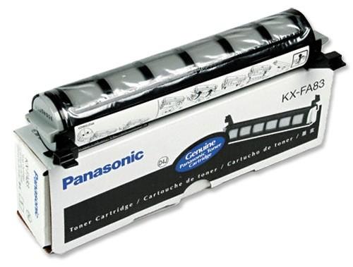 Заправка Panasonic KX-FA83A