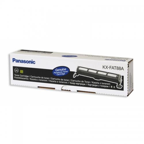 Заправка Panasonic KX-FAT88A