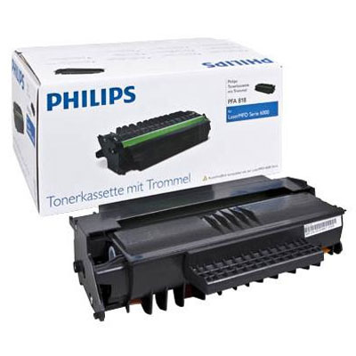 Заправка Philips PFA 822