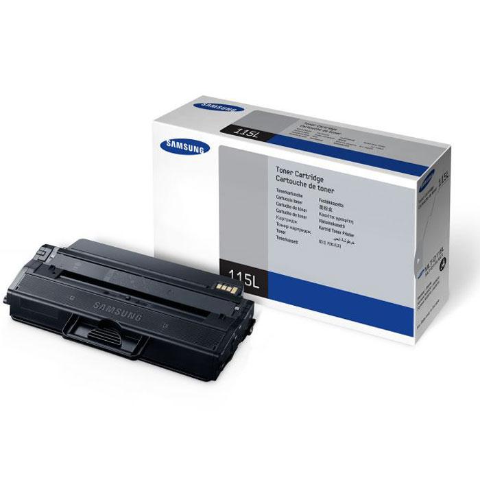 Заправка Samsung MLT-D115L