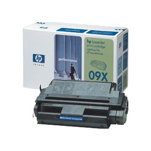 Заправка картриджа HP C3909X