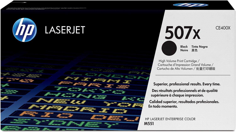 Заправка HP CE400X