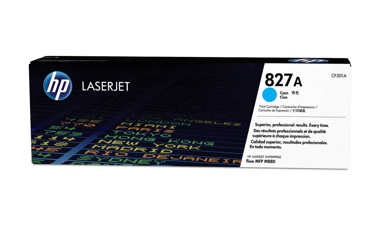 Заправка HP CF301A