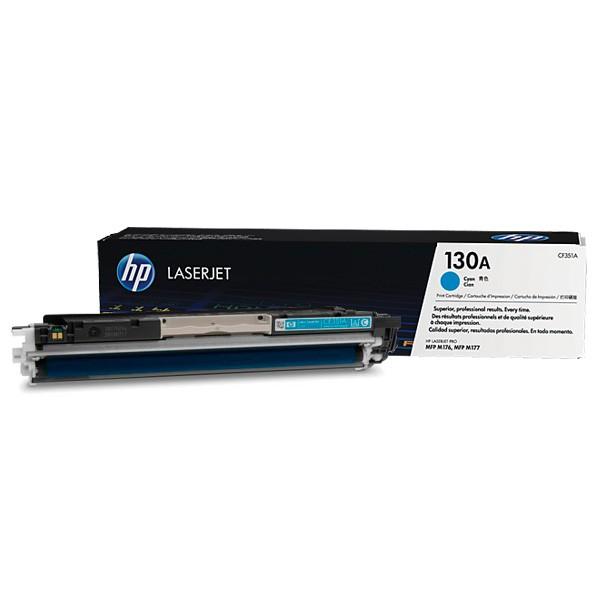 Заправка HP CF351A