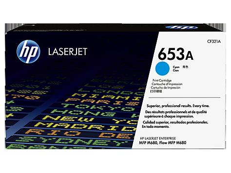 Заправка HP CF321A