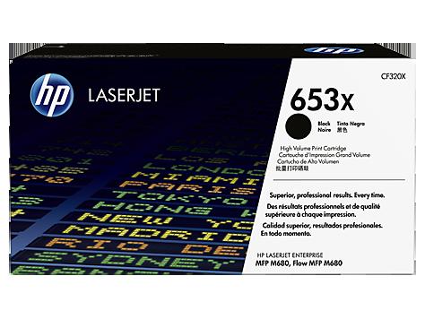 Заправка HP CF320X