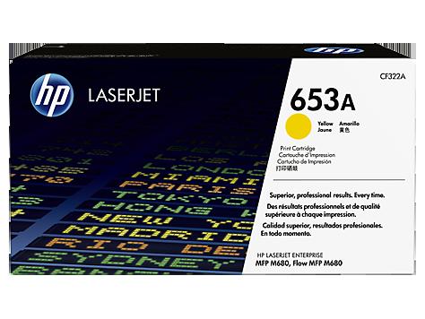 Заправка HP CF322A