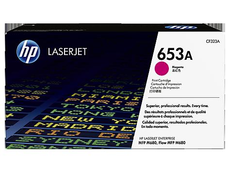 Заправка HP CF323A