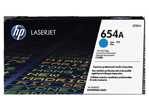 Заправка HP CF331A