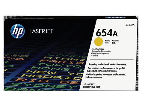 Заправка HP CF332A